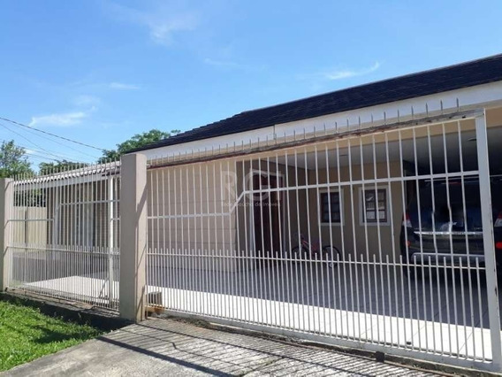 Casa Em Mato Grande Com 3 Dormitórios - Bt10052