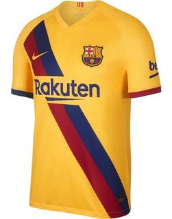 Barcelona 19/20 Messi 10 Envio Imediato