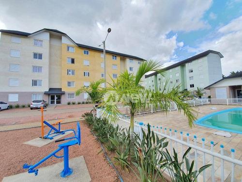 Imagem 1 de 15 de Apartamento 2 Dormitórios Bairro São Jorge - Ap3292