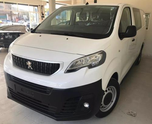 Imagen 1 de 15 de Peugeot Expert Premium 1.6 Hdi 6 Plazas 0km $ 3.473.575