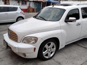 Chevrolet Hhr F Abs Qc Cd Piel Lt Elegance At 2006