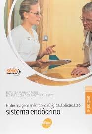 Enfermagem Médico-cirúrugica Aplicaod Ao Evanisa Maria Aron