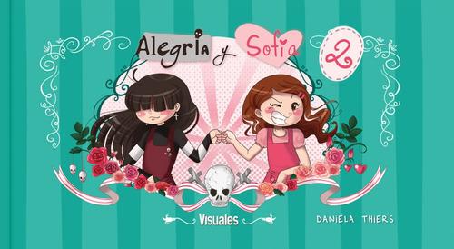Imagen 1 de 4 de Alegría Y Sofía  #2