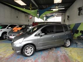 Honda Fit 1.5 Ex Aut. 5p
