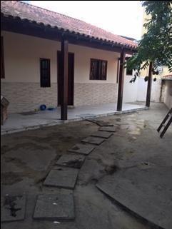 Casa Em Fonseca, Niterói/rj De 70m² 2 Quartos À Venda Por R$ 260.000,00 - Ca213709