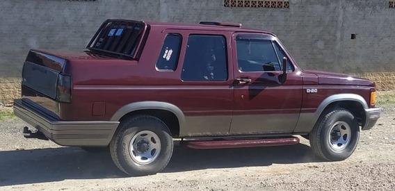 Chevrolet D-20 Cabine Dupla