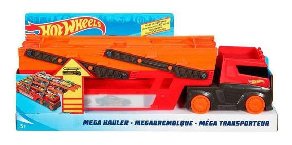 Veiculo - Hot Wheels - Mega Caminhao