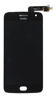 Display Tactil Modulo Pantalla Moto G5 Plus Xt1687 Xt1681
