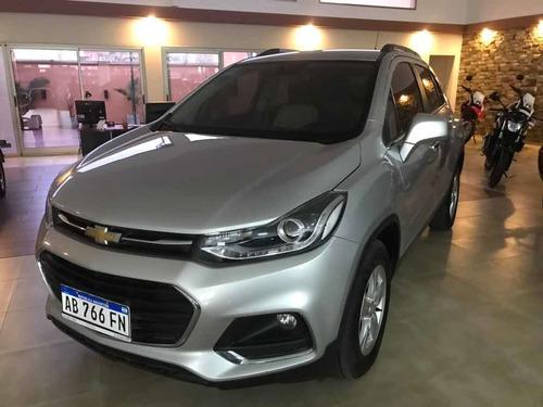 Chevrolet Tracker 1.8 Ltz 2017