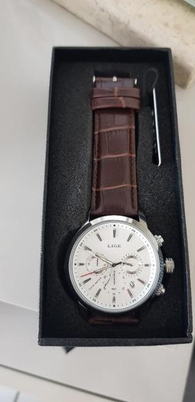 Relógio Lige 9866