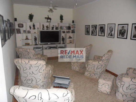 Casa À Venda, 245 M² Por R$ 2.000.000,00 - Park Residencial Convívio - Botucatu/sp - Ca0073