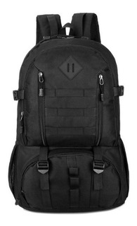 Mochila Tactica Militar Ultra Reforzada Backpack