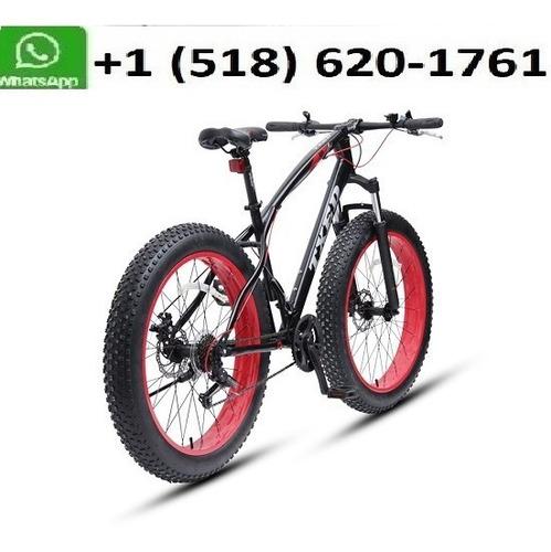 Alloy Black Mechanic Disc Brakes Mountain Bike 21 Speed
