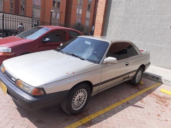 Mazda 626 626 Modelo 1992