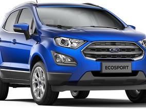 Ford Ecosport 2018 Plan Ovalo 43 Cuotas Abonadas