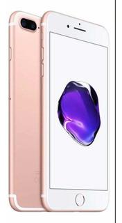 iPhone 7 Plus 128gb Tela 5.5 Original 1 Ano Garantia Apple