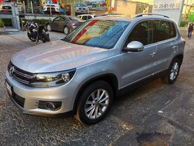 Volkswagen Tiguan 2.0 Track&fun 4m Tipt Climat Piel At 2013