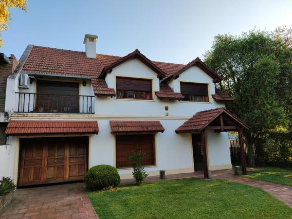 Casa 3 Dormitorios - Fisherton