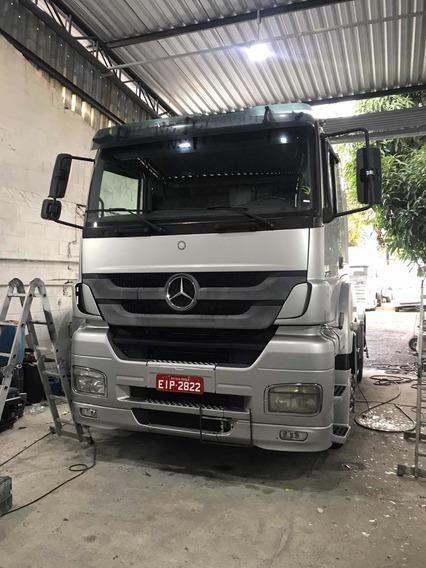 Mercedes-benz 2035 2009 E 2008 Vw 19320 Ano 2009