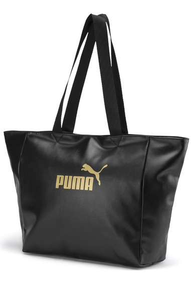 Bolsa Puma Core Up Larger Shopper - Original