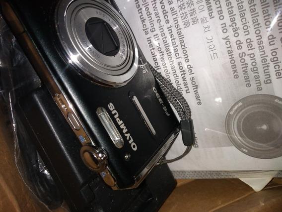 Câmera Digital Sansung