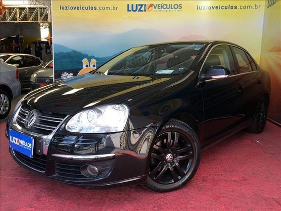 Volkswagen Jetta Jetta 2.5 20v 170cv Gasolina 4p Tiptronic