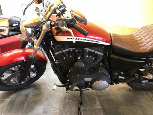 Imagem 1 de 4 de Harley Xl1200 Ca