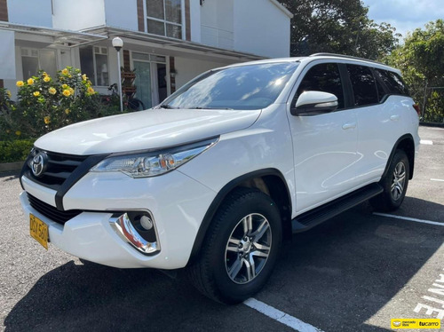Toyota Fortuner 2.7l
