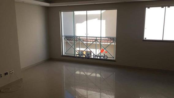 Casa Com 3 Dormitórios À Venda, 150 M² Por R$ 520.000,00 - Ecoville - Porto Alegre/rs - Ca0581