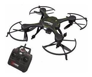 Drone Fq777 Scorpius Ml955 2.4ghz 4 Ch 6 Eixos Com Camera