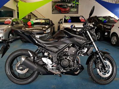Yamaha Mt03 2020 - Mt03 Preta 2020 - Yamaha Mt03 Preta