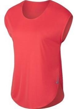 Remera Nike Mujer City Sleek Envio Gratis At0821850