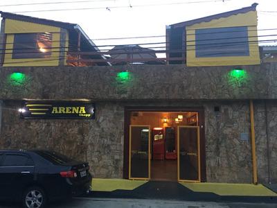 Salão De Festas Arena Eventos