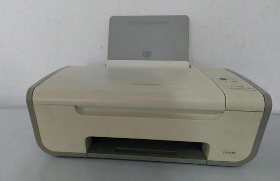 Impressora Lexmark X2630 Ligando Sucata Ref: 0799