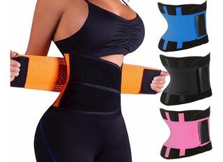 Fajas Moldeadora Gym Reductoras Hombre, Mujer Unisex