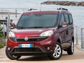 Fiat Doblo Cargo 1.4 Active 7 Acientos $70000 O Tu Usado.