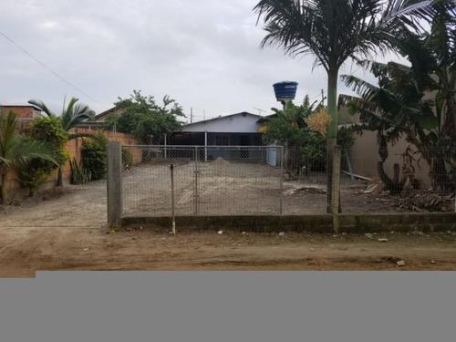 Casa Em Porto Belo - Imb488 - Imb488