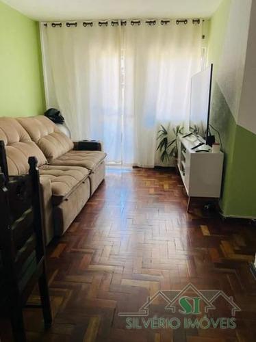 Apartamento- Petrópolis, Quitandinha - 3100