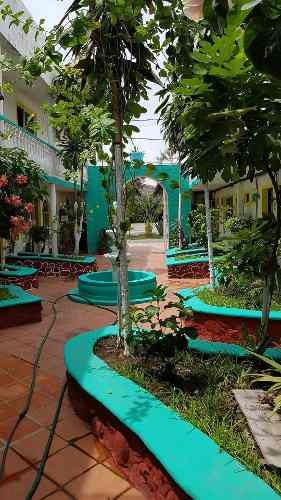 Boca Del Rio Centro Vendo Hotel Bien Ubicado