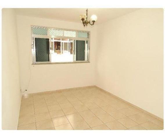 Apartamento Em Pompéia, Santos/sp De 70m² 2 Quartos Para Locação R$ 1.600,00/mes - Ap332749