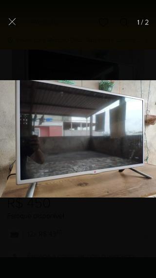 Tv Led 32 LG 5600