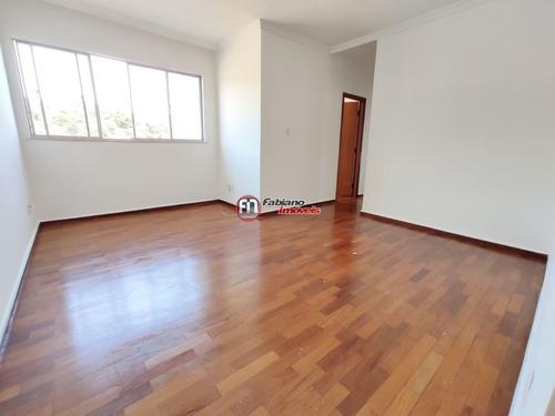 Apartamento Para Alugar, 03 Quartos, Liberdade, Belo Horizonte - Mg. - 3297