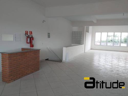 Imagem 1 de 15 de Andar Comercial - 200m² - Locação - Barueri - Jardim Paulista - 4987-b