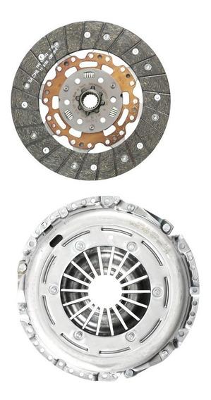 Kit Embrague C/ V. Bimasa Sachs Vw Vento 2.0 Tsi 2007-2011
