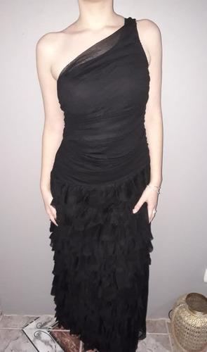 Imagen 1 de 2 de Vestido Alta Costura !!