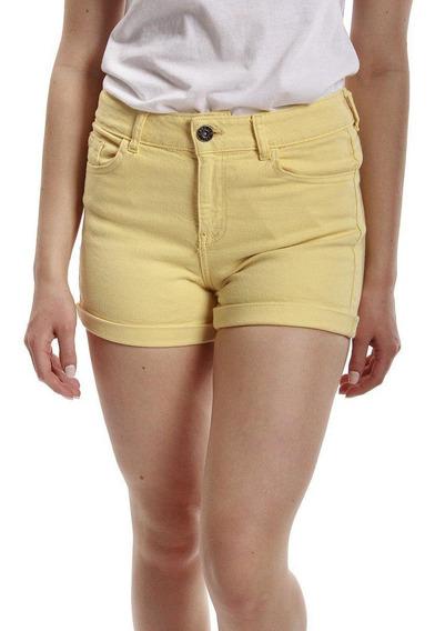 Short Casual Amarillo