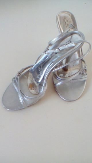 Sandalia Vizzano Salto Fino N 37