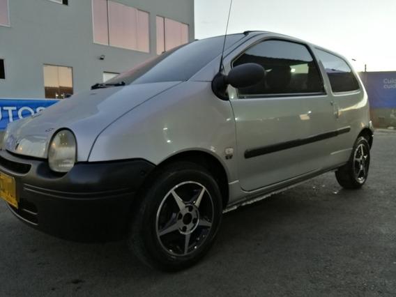 Renault Twingo Autenti 2009