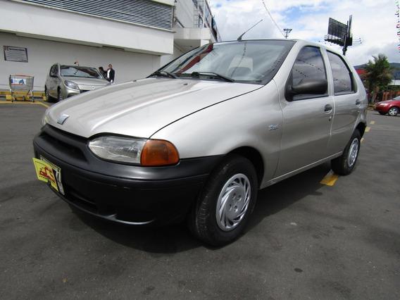 Fiat Palio Edx Mt 1300cc Aa