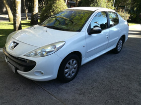 Peugeot 207 1.6 2011,trendy,electrico,cd,aire 5 Vel